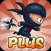 App Icon: Yoo Ninja Plus