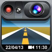 App Icon: iRegistrator DVR (Car Digital Video Registrar) 1.3