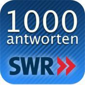 App Icon: 1000 Antworten