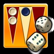 App Icon: Backgammon Free