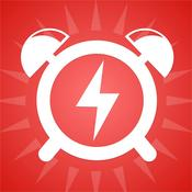 App Icon: Wake N Shake Wecker 4.56