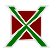 App Icon: X-Link