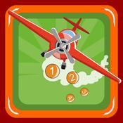 App Icon: Einmaleins Üben 3.0