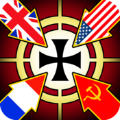 App Icon: Strategy & Tactics: WW II