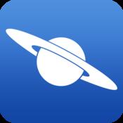 App Icon: Sternatlas