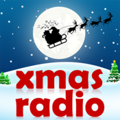 App Icon: WeihnachtsRADIO