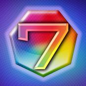 App Icon: Super 7 1.3