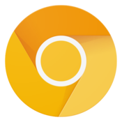 App Icon: Chrome Canary (instabil)