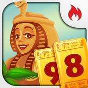 App Icon: Cleopatras Pyramide 1.4