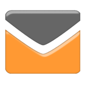 App Icon: Air mail- email Anwendung