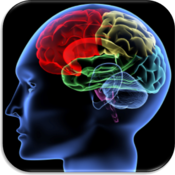 App Icon: Shuffle 'n Slide Brain Game
