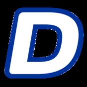 App Icon: Digify: Self-Destructing Files