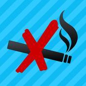 App Icon: Rauchfrei Gratis - aufhören zu rauchen 4.3