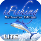 App Icon: i Fishing Saltwater Lite
