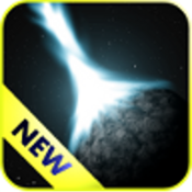 App Icon: Earth Explosion