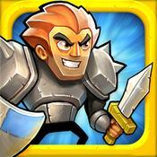 App Icon: Hero Academy 1.4.7