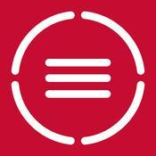 App Icon: TextGrabber + Translator: OCR text erkennen, übersetzen und speichern aus einem Magazin, Buch, Dokument 5.1.2
