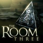 App Icon: The Room Three 1.0.1
