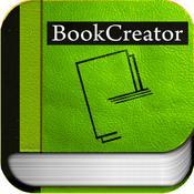 App Icon: BookCreator - Werde Schriftsteller 1.7