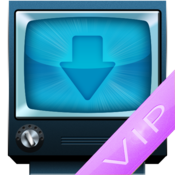 App Icon: AVD Herunterladen Video