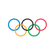 App Icon: The Olympics - Official App