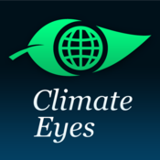 App Icon: Climate Eyes