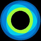 App Icon: Hola Launcher-Einfache,Schnell