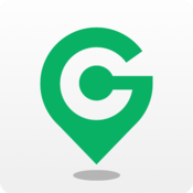 App Icon: Geocaching®