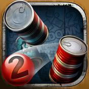 App Icon: Can Knockdown 2 1.14