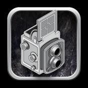 App Icon: Pixlr-o-matic