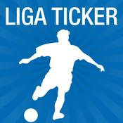 App Icon: Liga Ticker 2014 2014.10