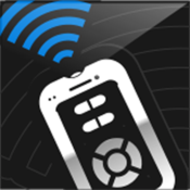 App Icon: AIO Remote