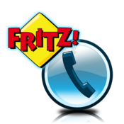 App Icon: FRITZ!App Fon