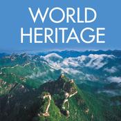 App Icon: UNESCO World Heritage 3.0.2