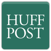 App Icon: Huffington Post