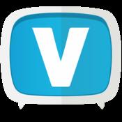 App Icon: Viki: TV Drama, Filme & News