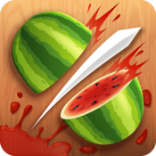 App Icon: Fruit Ninja