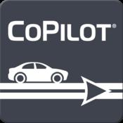 App Icon: CoPilot GPS - Navi-App