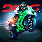 App Icon: Drag Racing: Bike Edition
