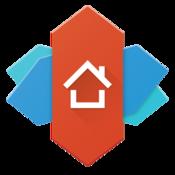 App Icon: Nova Launcher