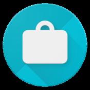 App Icon: Google Trips
