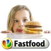 App Icon: Fastfood HD - 100 Rezepte für Burger & Co 1.1