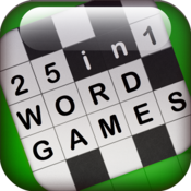 App Icon: All Word Games