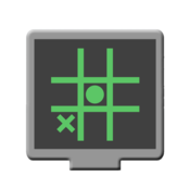 App Icon: TicTacToe for Chromecast