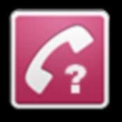 App Icon: Call Informer demo (Caller-ID)
