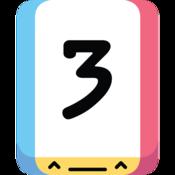 App Icon: Threes! Free