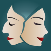 App Icon: Schönheitschirurgie-Simulator