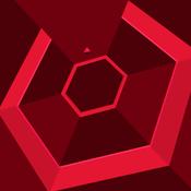 App Icon: Super Hexagon