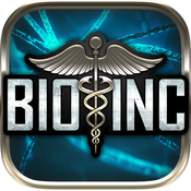 App Icon: Bio Inc. Platinum - Biomedical Plague 2.50