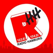 App Icon: Radio Hamburg 2.6